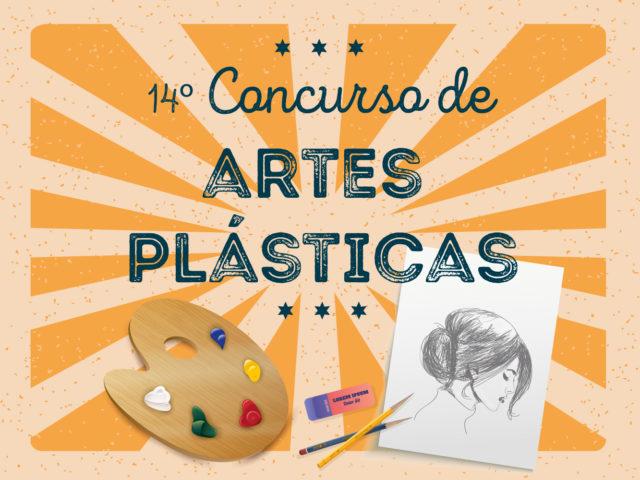 14º Concurso de Artes Plásticas