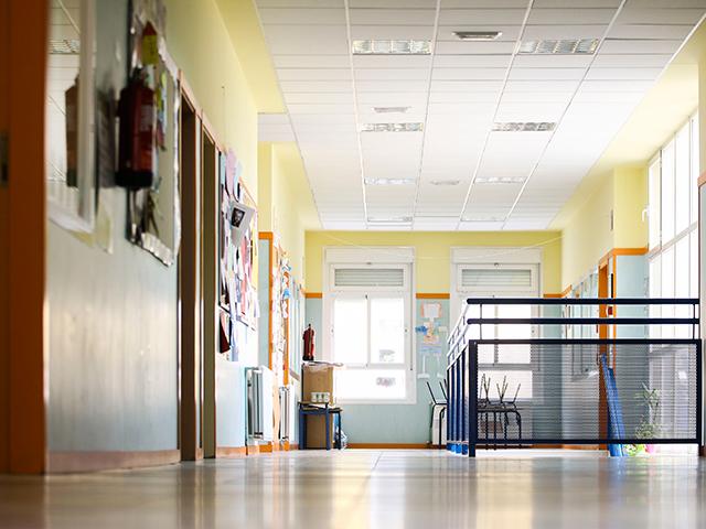 Las Rozas pone sus recursos a disposición de los centros educativos para una vuelta al cole segura frente al Covid19
