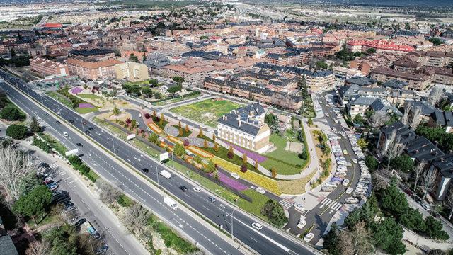 Cerca de 4 millones para la remodelación completa de la calle Cañadilla y su entorno