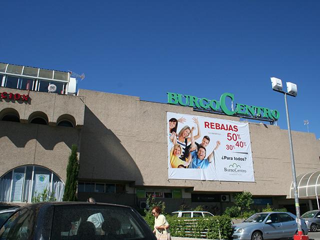 Subvención de 300.000 euros a los centros comerciales de Las Rozas para apoyar las medidas anti Covid