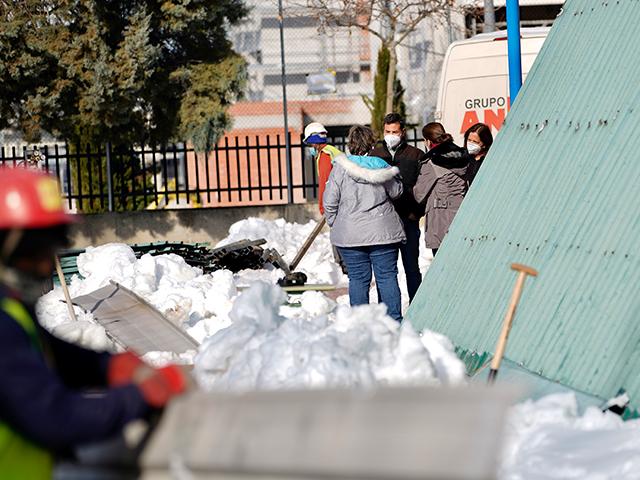 Todos los centros educativos podrán abrir sin problemas el próximo miércoles