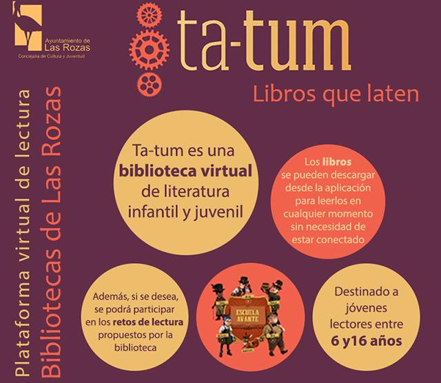 Tatum lecturas