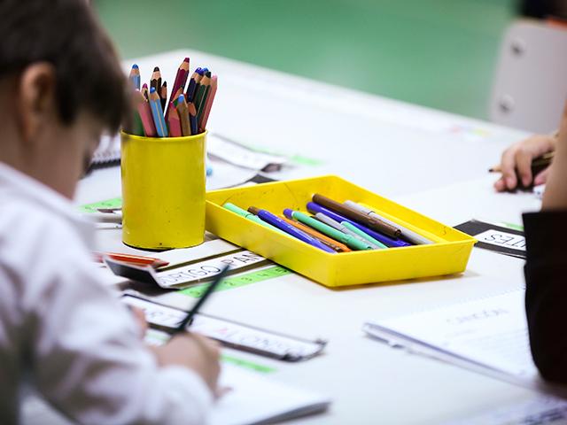 Comienza el proceso de escolarización para el curso 2021-2022