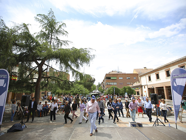 Cine gratuito, concursos de talentos y visitas guiadas en la Semana del Mayor